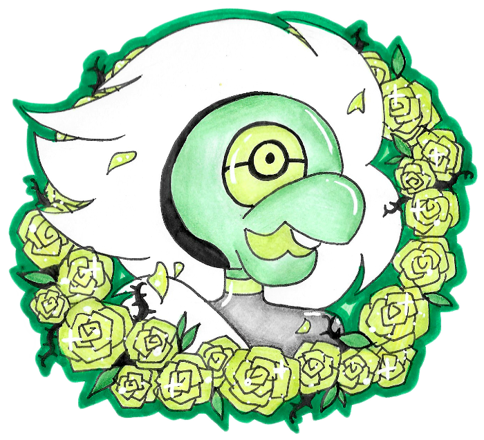 I've been catching up with the new Steven Universe episodes! I loved Monster Reunion so much, I really hope they'll be able to heal Centipeetle completely in the future. I already loved her and now...