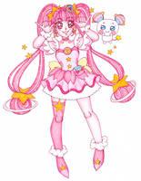 Cure Star by sekaiichihappy