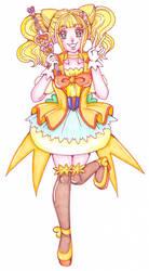 Cure Sparkle [COMMISSION]