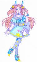 Magical Idol Momo