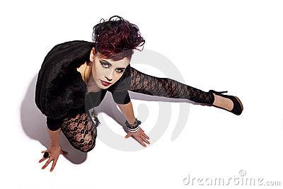 Dynamic-fashion-model-pose-17881614 by DanikaMilles