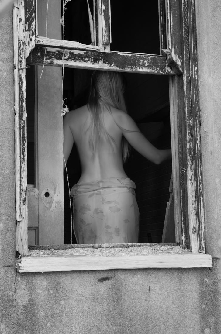 Open Window by DanikaMilles