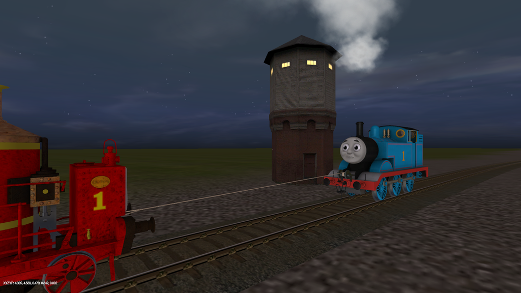 hello thomas what brings you here by thatotherdude1 - Why Are You Here What Brings You Here