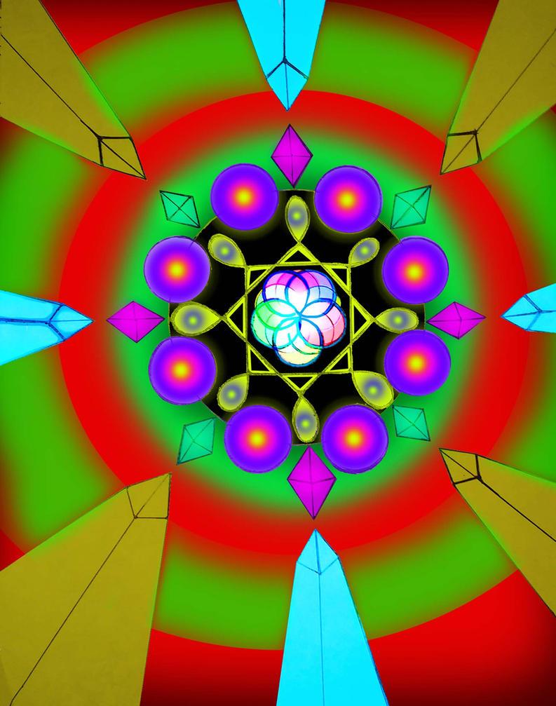 harmonic disillusion by stigman