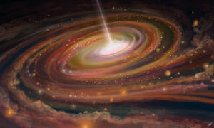 Astral Whirlpool