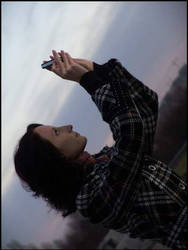 Me and the Sky