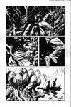 Silent Planet Part 3 pg. 1