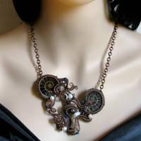 Ammonites in love