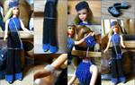 Francie Dietrich collage