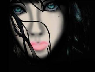 Vampire by MilkyKnots