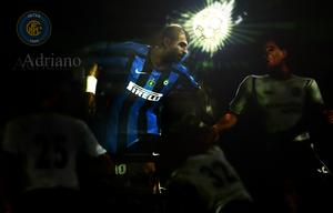 Adriano by xBuZzx