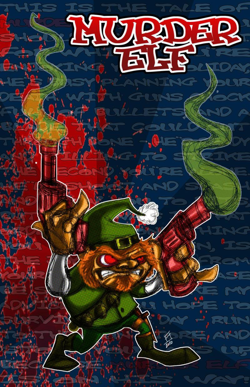 elves murder artwork - photo #7