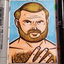 Arn Anderson | NWA by juniorbethyname