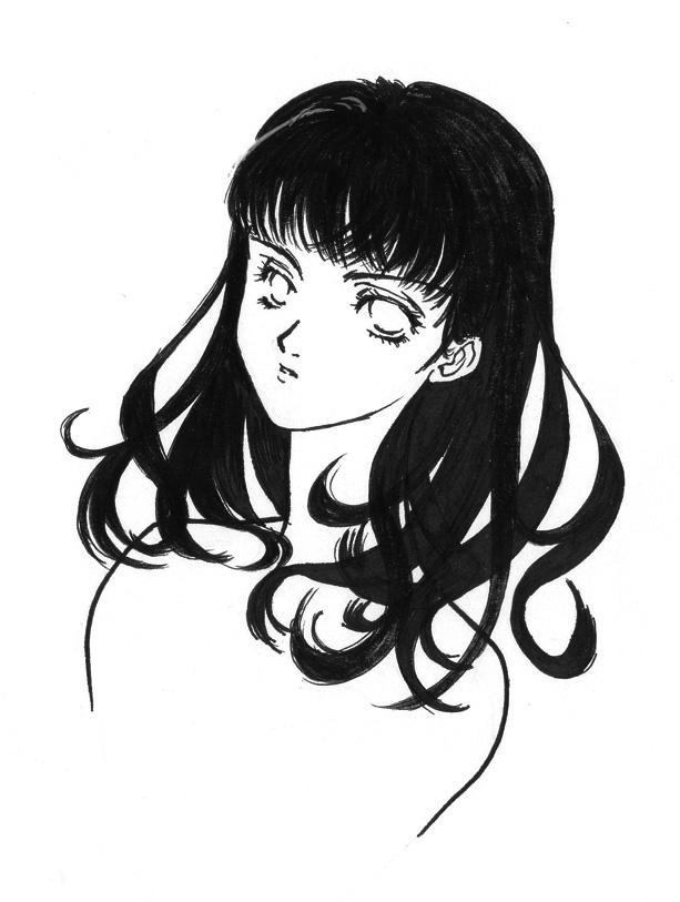 7-26-1999 wild hair by manzo