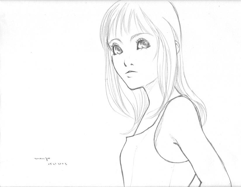 5-21-2002 girl 2 by manzo