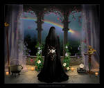 The Wizard's Retreat