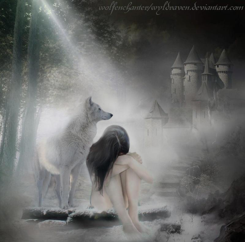 The Wyldrathean Wolf