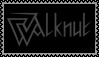 Walknut stamp by wolfenchanter