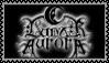 Lunar Aurora stamp by wolfenchanter