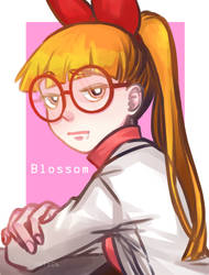 Blossom PPGD