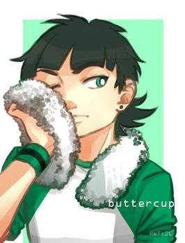 Buttercup PPGD