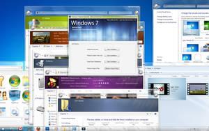 Windows 7 Refresh Pack 0.8 by alexandru-r-ghinea