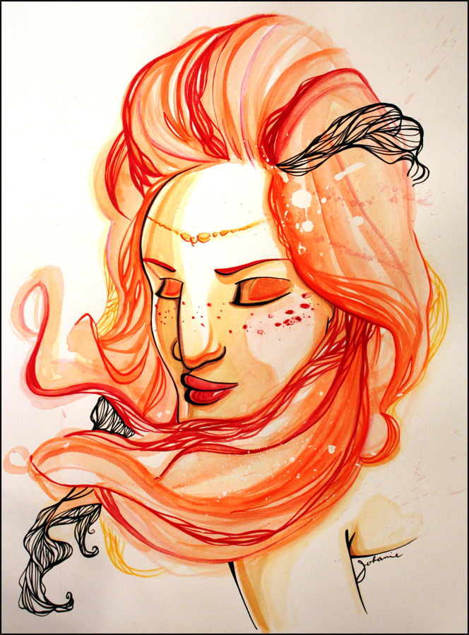 Mes petites illustrations Songe__orange_by_dragonne-d4ttxh4