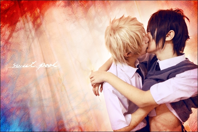 Cosplay- Boys love by BaoziandHana