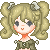 D2A - Lizzie Icon by JeanaWei