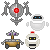 CE - Wall-E Main Cast Emotes by JeanaWei