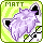 C - Matt Icon by JeanaWei