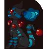 Sylvester Pixel by JeanaWei