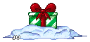 Buried in Snow Gift Box by JeanaWei