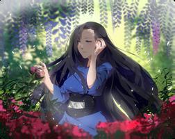 [CM] Kikyou by Lumaki-o