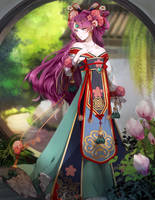 Imperial by Lumaki-o