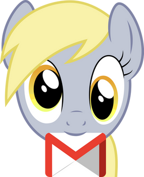 Mlp Android icons: Derpy Hooves