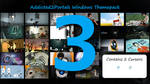 Addicted2portals Windows Themepack 3 by Th00z