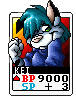 CFC Sprite card-Kei by keikittora