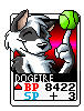 CFC Dogfire by keikittora