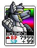 CFC Wolfmech by keikittora