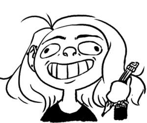 linnzilla's Profile Picture