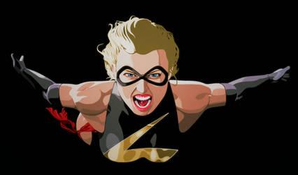 Ms. Marvel (Carol Danvers)