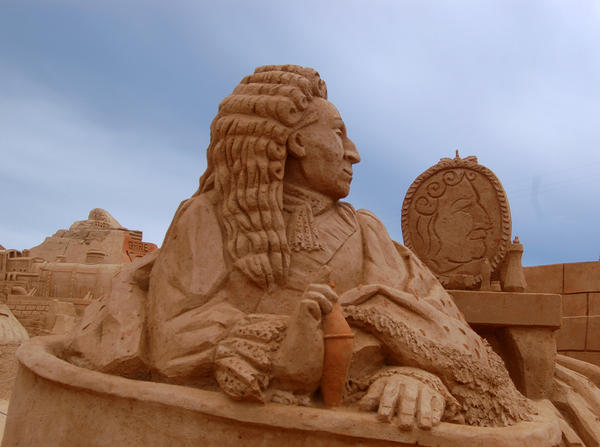 Sand World 2009.3 by PauloOliveira