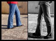 Walking... by PauloOliveira