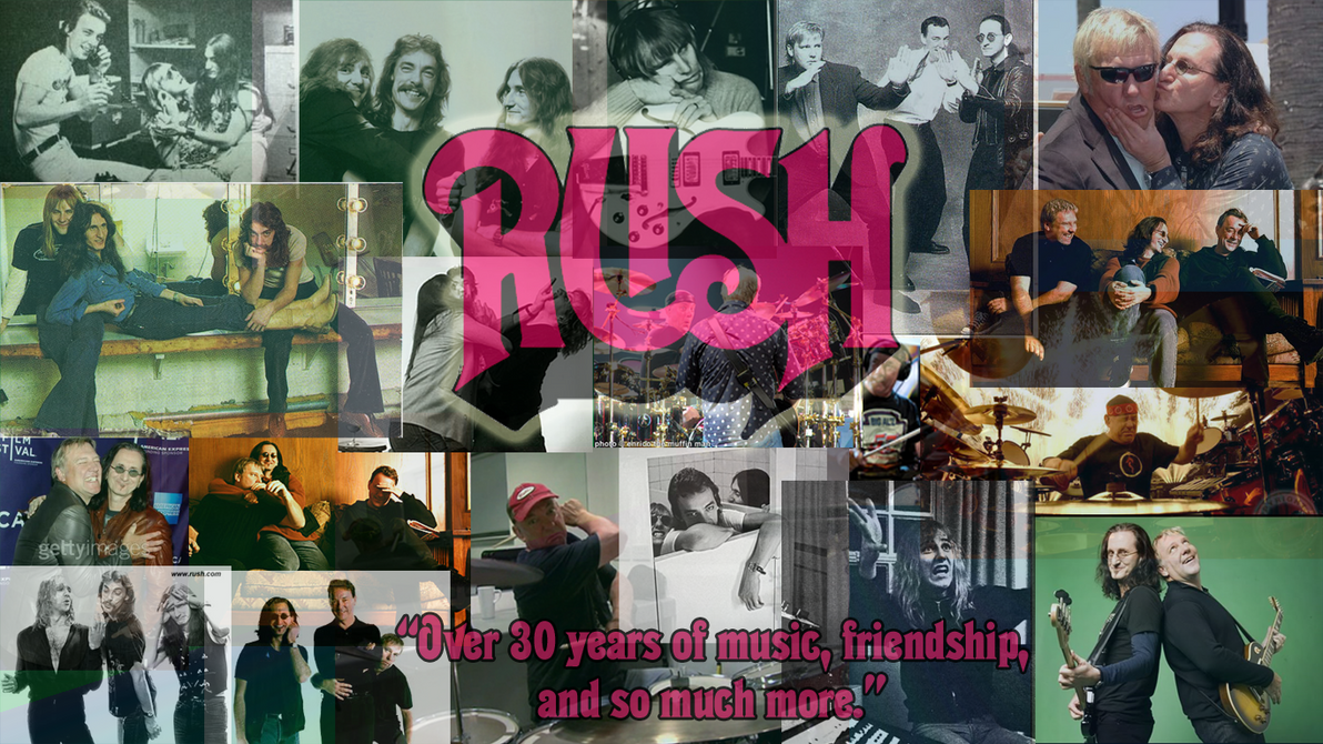 Rush Wallpaper - LOLversion by roleplay4life