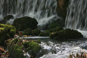 Waterfall .:Stock:. by Photopolis
