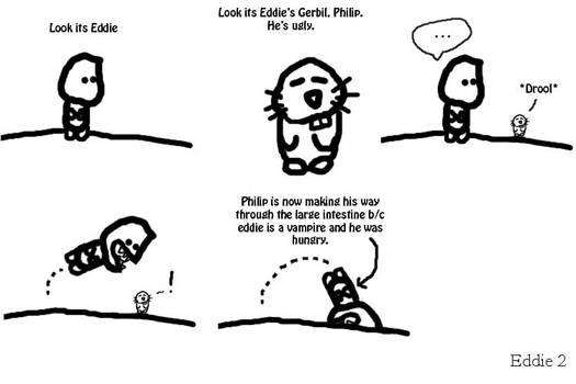 Eddie number 2