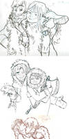 HTTYD fanspazums by BAM---BAM
