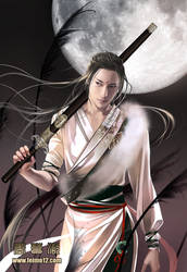 jiang  hu by feimo