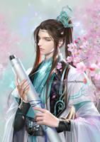 Chang Ge